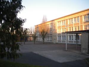 Centre Culturel La Pergola à Barentin