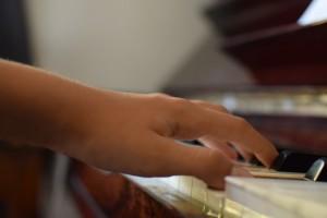 clavier ecole de musique pavilly barentin syndicat sigemd intercommunal danse